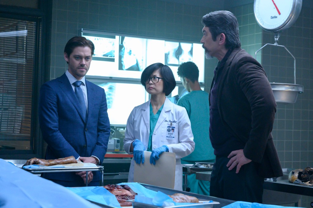 Prodigal Son Episode 7 Recap