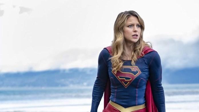 Supergirl Season 5 Episode 2