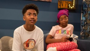 black-ish season 6 episode 6