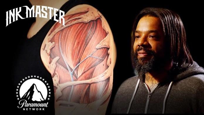 Ink Master: Grudge Match New Episode 5