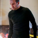 """""""Mother"""" - Pictured: Carl Beukes (Ahkos Laos). Akhos Laos (Carl Beukes), a former black ops agent originally recruited and trained by Hetty Lange, returns to seek revenge on Hetty for the life she introduced him to, on the 250th episode of NCIS: LOS ANGELES, Sunday, Dec. 1 (9:30-10:30 PM, ET/9:00-10:00 PM, PT) on the CBS Television Network. Series regular Eric Christian Olsen co-wrote the episode with Babar Peerzada. Photo: Bill Inoshita/CBS ©2019 CBS Broadcasting, Inc. All Rights Reserved."""
