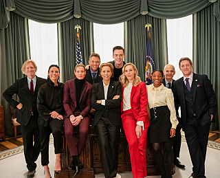 Madam Secretary Finale Series 6