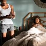 The Good Doctor Season 3 Episode 9 SHARIF ATKINS, ANTONIA THOMAS