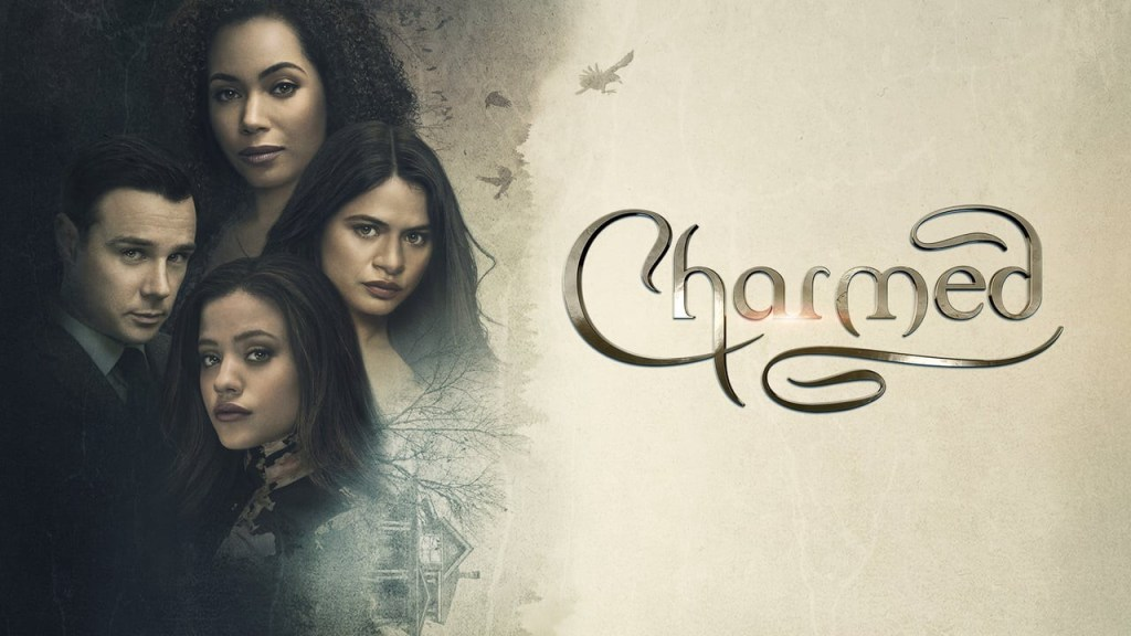 CW Charmed Season 2 Episode 8