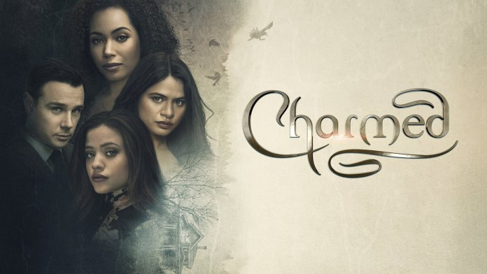 CW Charmed Season 2 Episode 15