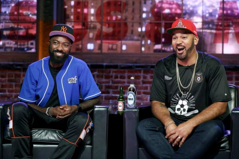 Desus and Mero will return for season 2