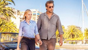 Elen Rhys Julian Looman in First Trailer for BBC One new detective drama The Mallorca Files