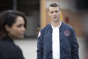 Chicago Fire- Season 8 episode 9
