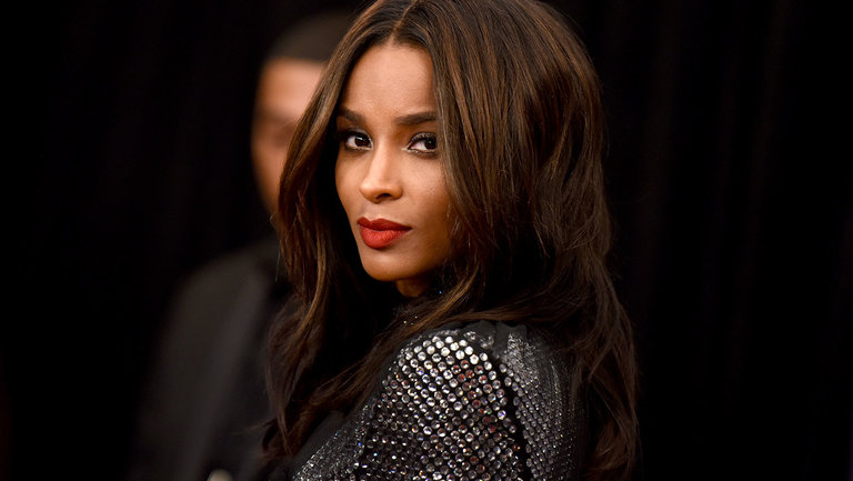 GRAMMY® Award-Winning Singer Ciara Host the '2019 American Music Awards
