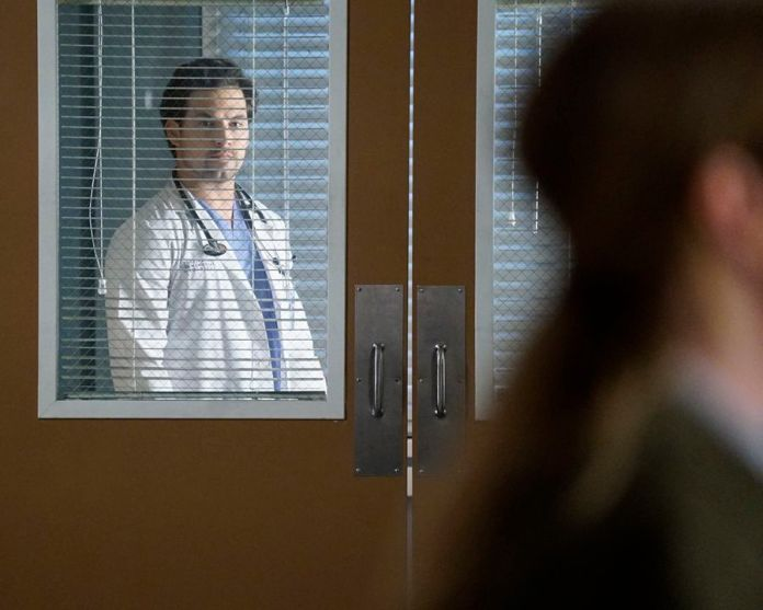 Greys Anatomy season 16 episode 9