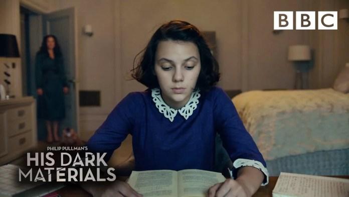 His Dark Materials Season 1 Episode 2
