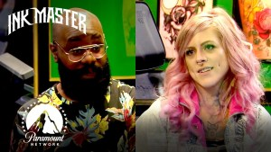 Ink Master Grudge Match Episode 6