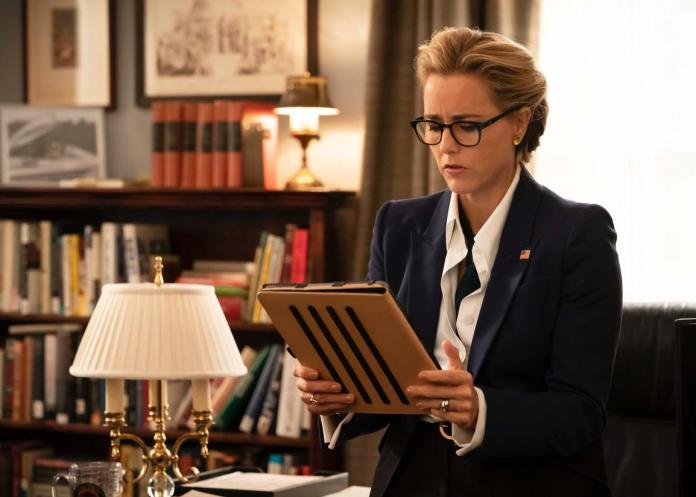 Madam Secretary Season 6 Episode 7