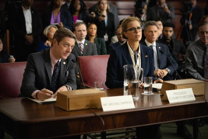 Madam Secretary Season 6 Episode 9