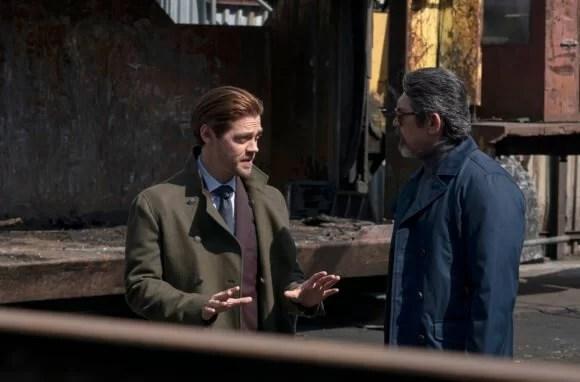 Prodigal Son Episode 8 recap