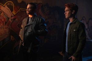 Riverdale recap - Chapter 66 Tangerine