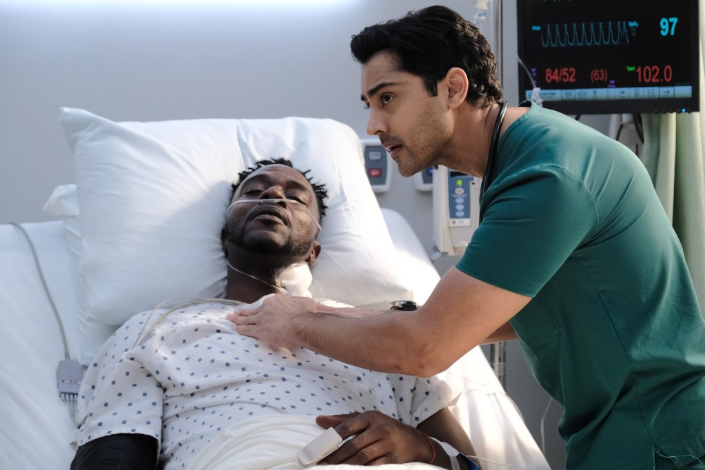 The Resident Season 3 Episode 8