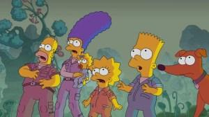 The Simpsons Season 31 episode 8