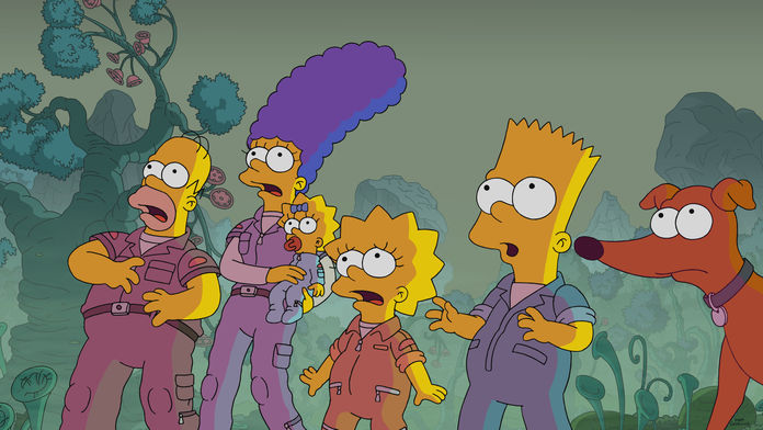 The Simpsons Season 31 episode 8
