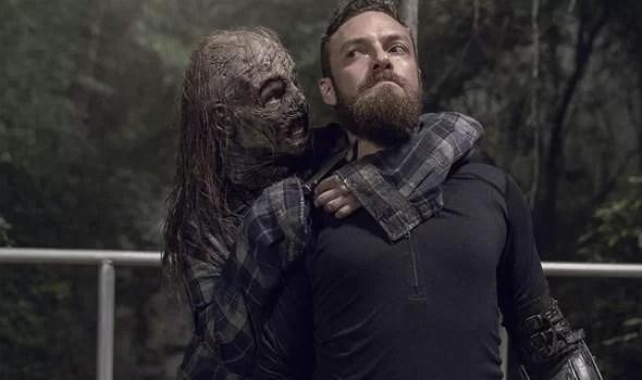 The Walking Dead Season 10 Episode 9