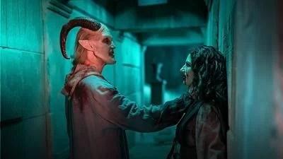 Van Helsing Season 4 Episode 9