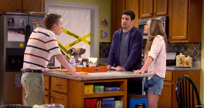 Fox releases first look for Comedy Series Outmatched