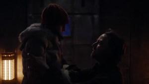 His Dark Materials Season 1 Episode 8