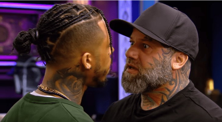 Ink Master Grudge Match Recap - December 3rd - Ryan Eternal vs. LT