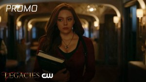 Legacies season 2 episode 9 spoilers When will come new episodes on CW 2020