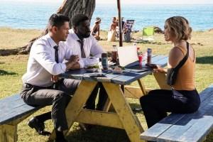 Magnum PI Season 2- Episode 13