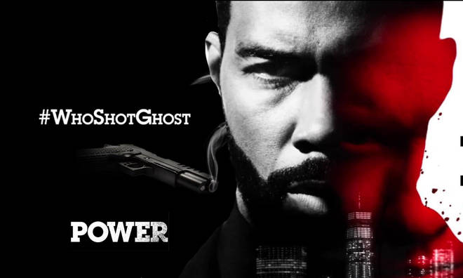 POWER Who Shot Ghost Nationwide Screening Tour on January 5th