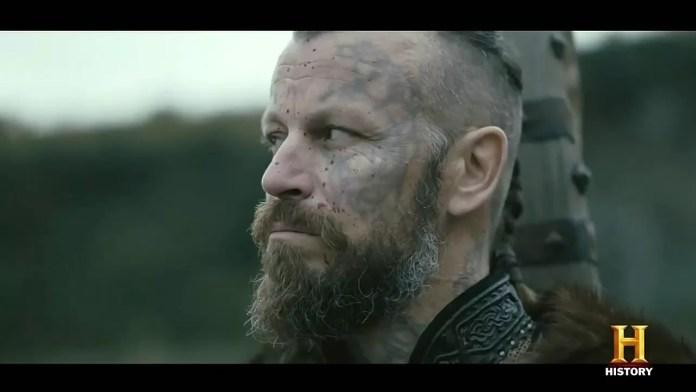 Vikings Promo Season 6 Episode 5