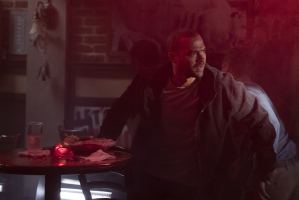 STATION 19 Season 3 episode 3 JESSE WILLIAMS