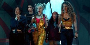 Birds of Prey 2020 Movie
