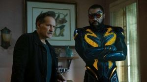 Black Lightning The Book Of Markovia Chapter One Review