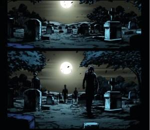 Dead Day comic. 1 jpg