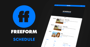 Freeform Releases Its New Lineup of TV Offerings For February 2020