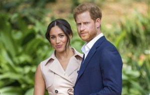 Harry & Meghan The Royals in Crisis Special Episode air on Jan. 29