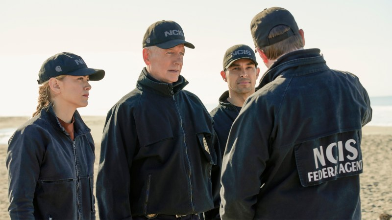 NCIS Episode Flight Plan Recap Season 17 Episode 12