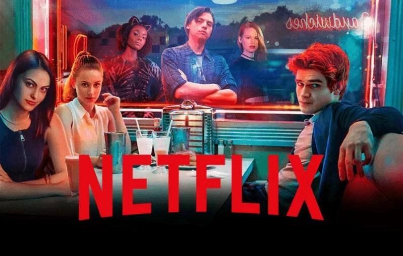 Netflix Release Riverdale Episodes Schedule