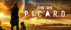 STAR TREK PICARD RENEWS FOR SECOND SEASON