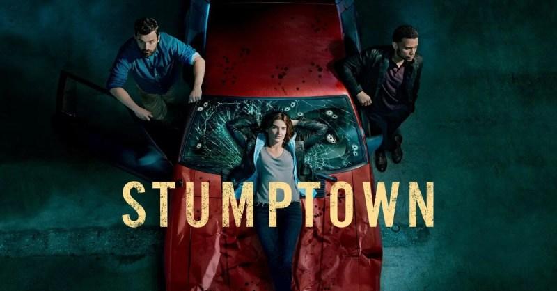 Stumptown Episode 13