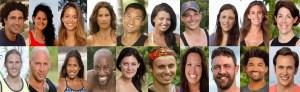 Survivor Celebrates Its 40th Season on airs February 5 On CBS