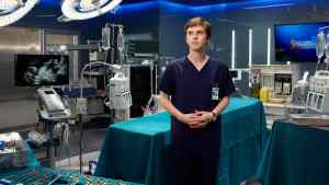 The Good Doctor Season 3 Episode 12 Mutations