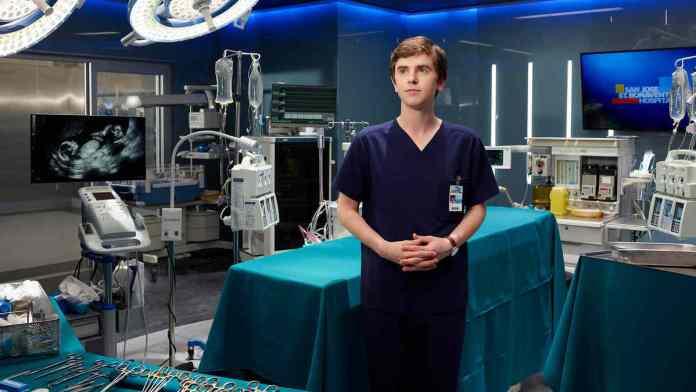 The Good Doctor Season4