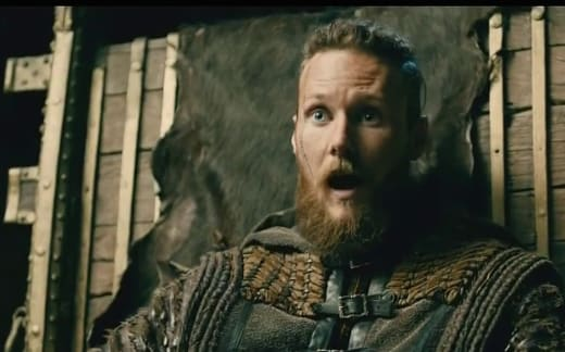 Vikings Season 6 Episode 5 Recap The Key