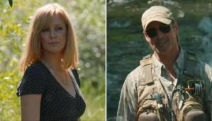 Yellowstone tv season 3 Josh Holloway