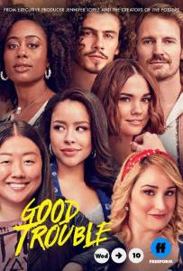 "Season Finale of Good Trouble Season 2B Episode 18 ""Trap Heals"""