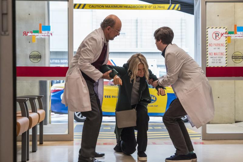 """The Good Doctor, ""Fixation"" "" MONDAY, MARCH 2 (10:00-11:00 p.m. EST), on ABC."