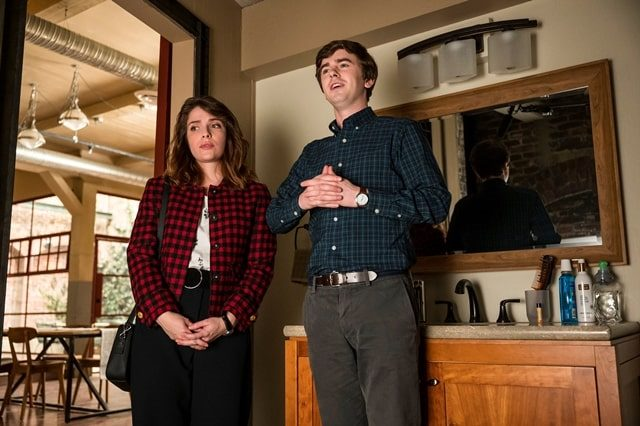 "The Good Doctor Season 3 Episode 18 ""Heartbreak"" Photos Gallery"